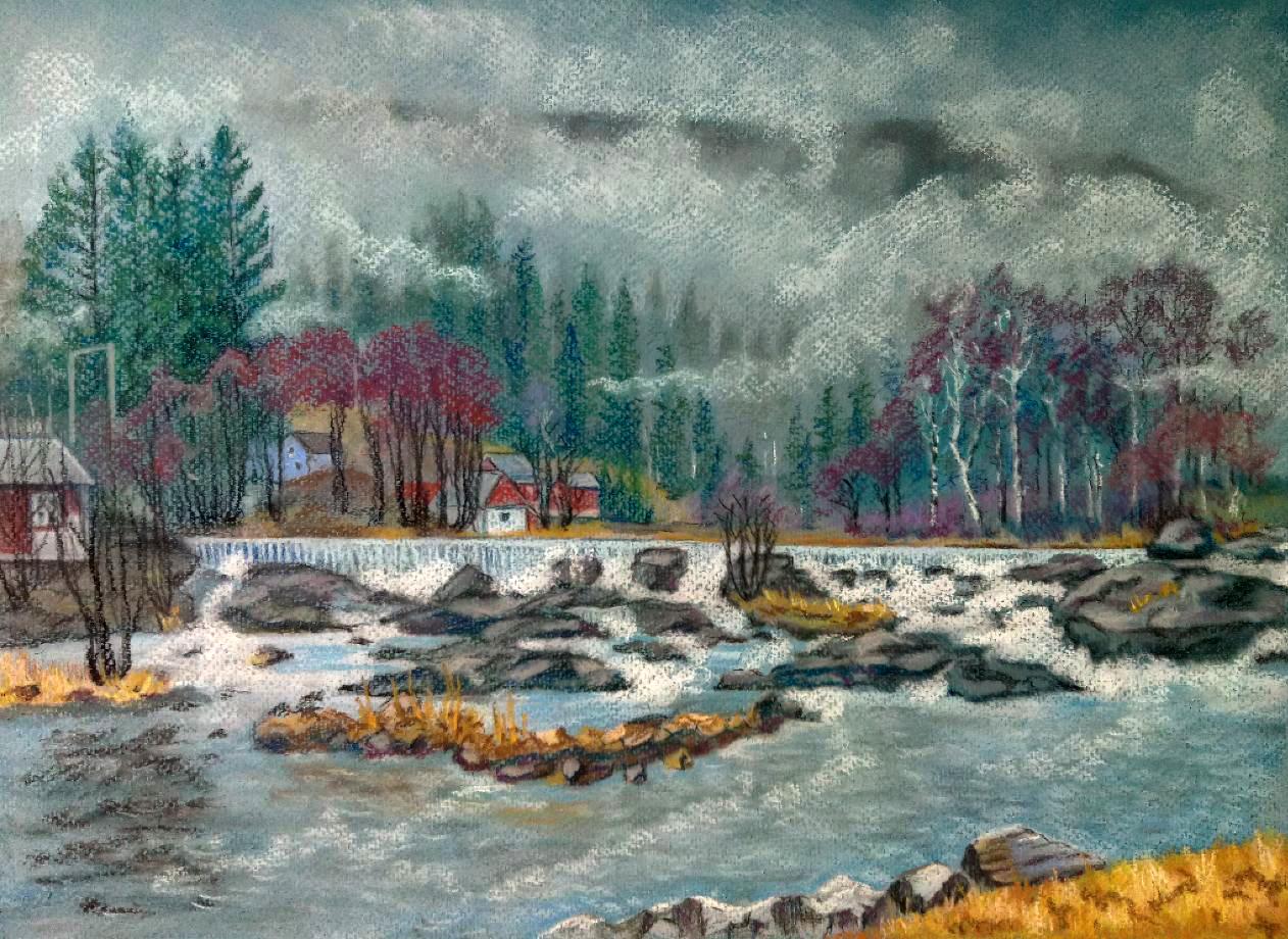 Moi landscape